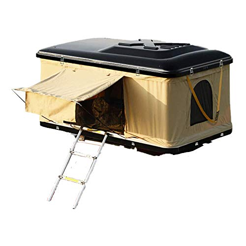サンパーシー ルーフテント タワー型 はしご付き 車上泊 車上テント カールーフテント キャンピングカー キ...