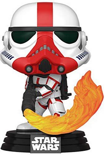 Funko Star Wars: The Mandalorian - Incinterator Stormtrooper