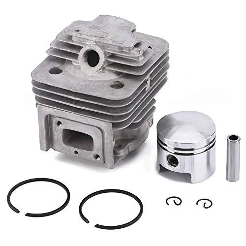 Aufee Set Cilindro Set pistone Kit pistone, Set Cilindro Set pistone Kit Anello per Mitsubishi TL52...