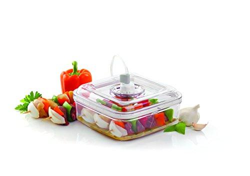 FoodSaver Marinatore Rapido per Macchine per Sottovuoto Alimentare