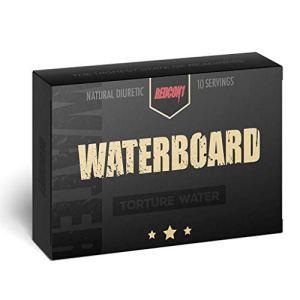 Waterboard - Water Loss Formula 14 - My Weight Loss Today