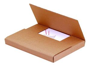 Aviditi-M1291K-Corrugated-Easy-Fold-Mailer-12-18-Length-x-9-18-Width-x-1-Height-Kraft-Bundle-of-50