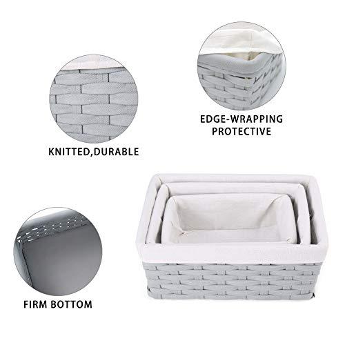Hosroome Handmade Bathroom Storage Baske Buy Online In Aruba At Desertcart