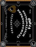 Ouija: Ouija Notebook, Spirit Board Notebook, Talking Board Notebook, Mystic...