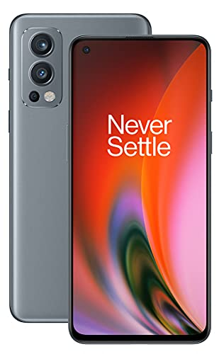 OnePlus Nord 2 5G - 8/128 GB