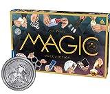 Thames & Kosmos Magic: Onyx Edition Playset with 200 Tricks