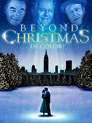 Beyond Christmas (In Color)