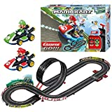 Carrera GO!!! Nintendo Mario Kart 8 – Circuit de course électrique avec...