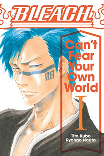 Bleach: can't fear your own world, vol. 1: volume 1