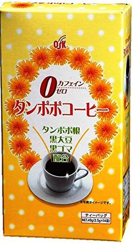OSKタンポポホーヒー3.5g×14袋