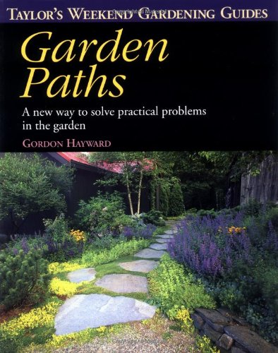 Garden Paths: A New Way to Solve Practical Problems in the Garden...