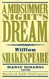 A Midsummer Night's Dream...