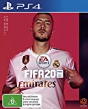 Fifa 20 - Ps4 (Playstation 4) [video game]