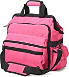 Nurse Mates Ultimate Bag, Lipstick Pink