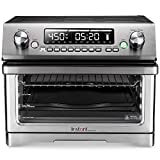 Instant Pot Plus 11-in-1 Toaster Oven - Air Fry, Dehydrate, Toast, Roast, Bake, Broil, Slow Cook, Proof or Reheat