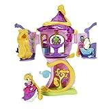 Disney Princesses - B5837Eu40 - Mini-Princesses - Tour De Raiponce