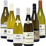 シャブリ101蔵特選 白ワイン6本セット((W0C617SE))(750mlx6本ワインセット)