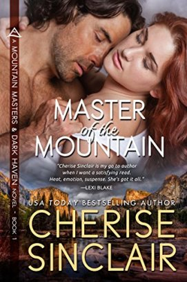 Master of the Mountain (Mountain Masters & Dark Haven Book 1) by [Cherise Sinclair]
