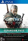 The Witcher 3: Wild Hunt - Expansion Pass - PlayStation 4 [Digital Code] (Software Download)