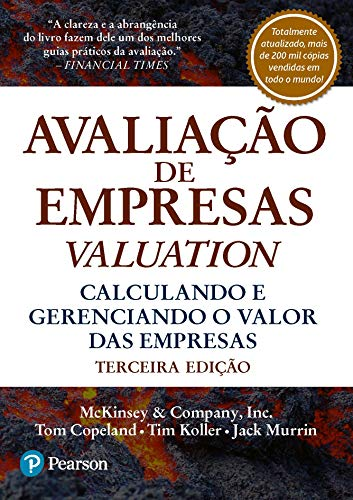 Valuation of Companies - Valuation: Calculating and Managing the Value of Companies