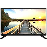Smart-Tech SMT32Z1TS (prec. LE32Z1TS) 32' HD Black LED TV - LED TVs (80 cm (32'), 1366 x 768 pixels, HD, LED, DVB-C,DVB-S2,DVB-T,DVB-T2, Black)