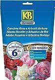 KB Abono Osmocote Rosales y Arbustos de Flor, 750g