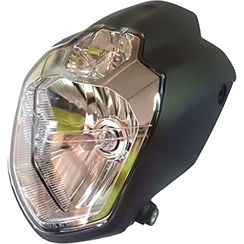 Unbekannt Motorrad Scheinwerfer f. Yamaha MT-03 660 H 5YK1 RM0. T7869010