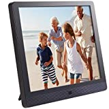 Pix-Star 10 Inch Wi-Fi Cloud Digital Picture Frame with IPS high resolution display, Email, iPhone...