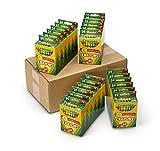 Crayola 52-4601 Crayons Bulk, Back to School Supplies, 24 Box Classpack, 24 Assorted Colors