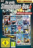 Rettungsdienst-Simulator 2014, Dig It - Der Bagger Simulator Logistics Company, Virtual Rides 2 Airport Simulator 2015, TAXI! Post Master, Schiff- Simulator: Seenotretter Recycle: Der Müllabfuhr- Simulator, Rescue: Everyday Heroes US Edition