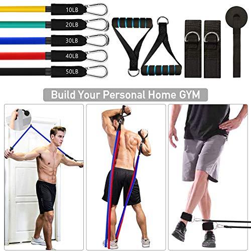 51+PW5N gnL - Home Fitness Guru