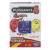 Puissance 4 - Jeu de societe Puissance 4 - Jeu de Voyage - Version...