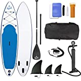 EASYmaxx Stand-Up Paddle Board 320 cm My...