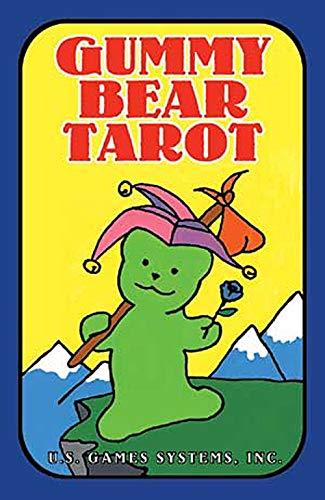 Gummy Bear Tarot