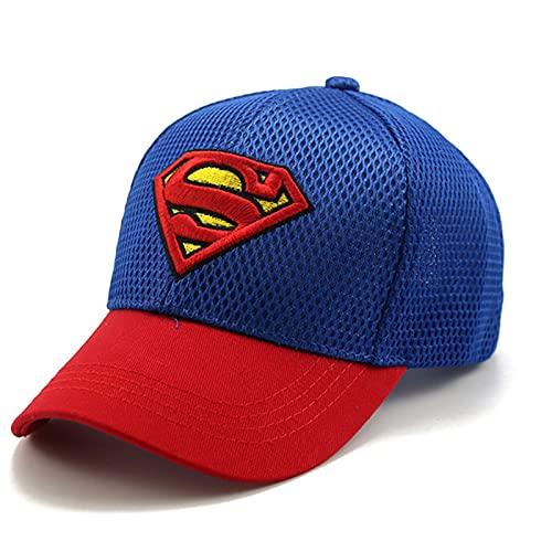PRETAY Marvel Trucker Cap,Casquette Spiderman Spider,Captain America...