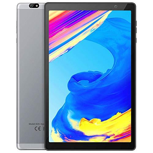 VANKYO MatrixPad S20 Tablette Tactile 10 Pouces HD, 8 Cœurs CPU, 3 Go RAM,...