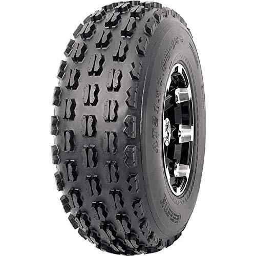 Ocelot SportQuad Holeshot 4-Ply MX GNCC Front ATV/UTV Tire 19 x 7-8 P327