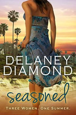 Seasoned by [Delaney Diamond]