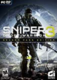 Sniper: Ghost Warrior 3 Season Pass Edition - PC (Video Game)