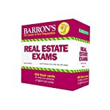 Real Estate Exam Flash Cards