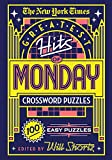 New York Times Greatest Hits of Monday Crossword Puzzles