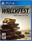 Wreckfest - PlayStation 4 (Video Game)