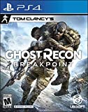 Tom Clancy's Ghost Recon Breakpoint - PlayStation 4 (Video Game)