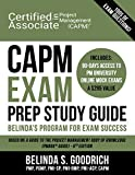 CAPM Exam Prep Study Guide: Belinda's All-in-One Program for Exam Success