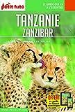 Guide Tanzanie 2018 Carnet Petit Futé