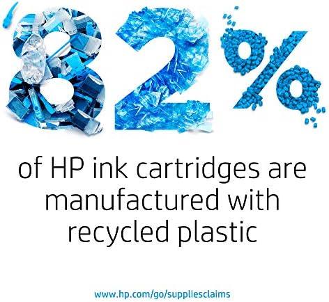 HP 902XL | Ink Cartridge | Black | Works with HP OfficeJet 6900 Series, HP OfficeJet Pro 6900 Series | T6M14AN