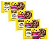 Nestle Toll House Espresso Baking Chip Morsels, 9 Oz Each - Pack of 4