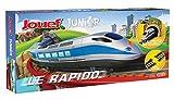 JOUEF- Coffret de Train Junior Le Rapido, HJ1501