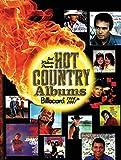Joel whitburn presents hot country albums livre sur la musique