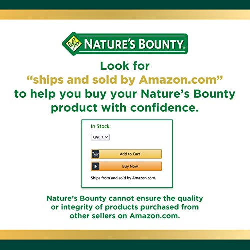 Acidophilus Probiotic by Nature's Bounty, Dietary Supplement, For Digestive Health, 120 Tablets (Packaging May Vary) 5